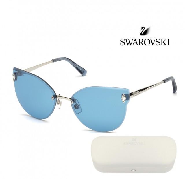 SWAROVSKI SUNGLASSES SK0158 16V
