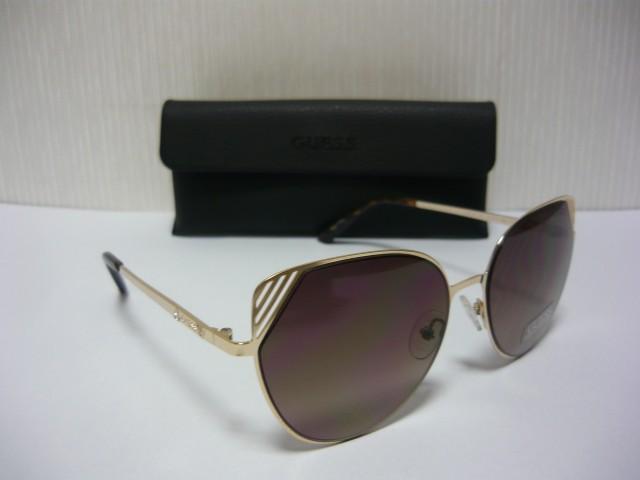 Guess Sunglasses GF6056 32F