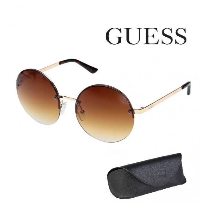 Guess Sunglasses GF0308 32G