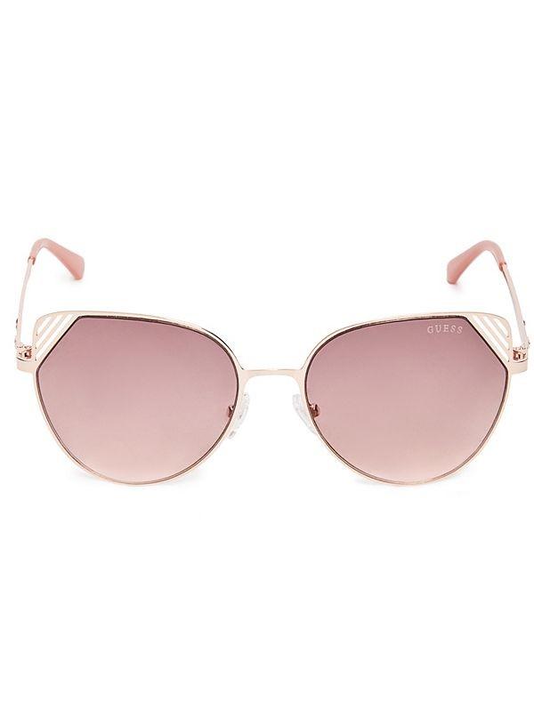 Guess Sunglasses GF6056 28T