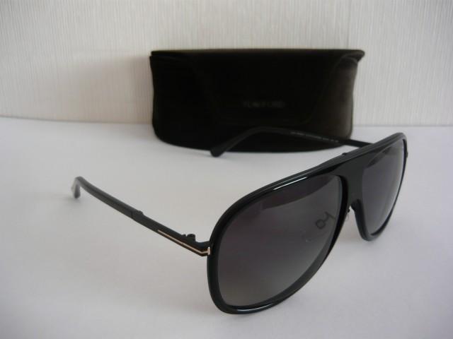 Tom Ford Sunglasses FT0462-F 01D 62