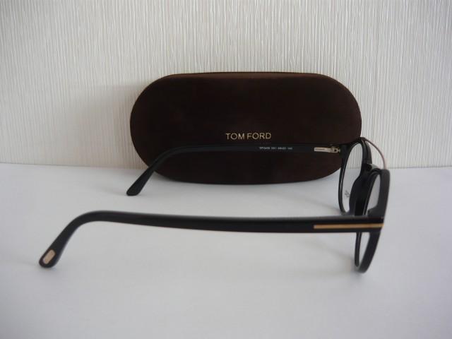 Tom Ford Optical Frame FT5455 001 48