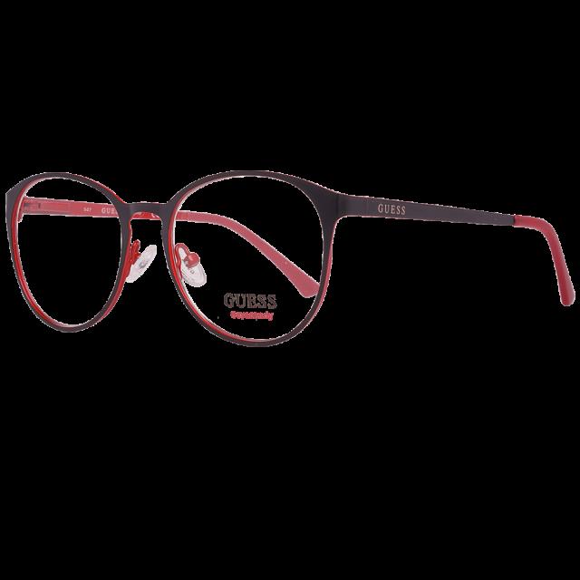 Guess Optical Frame GU3011 005 50