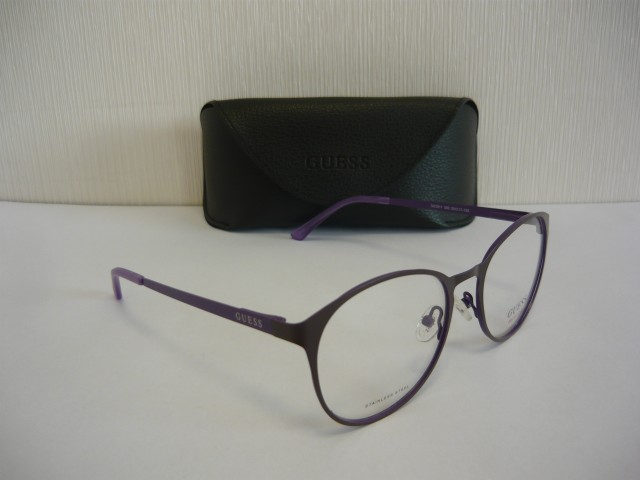 Guess Optical Frame GU3011 050 50