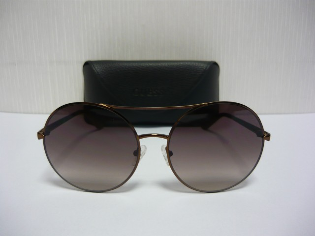 Guess Sunglasses GU7559 48F 60