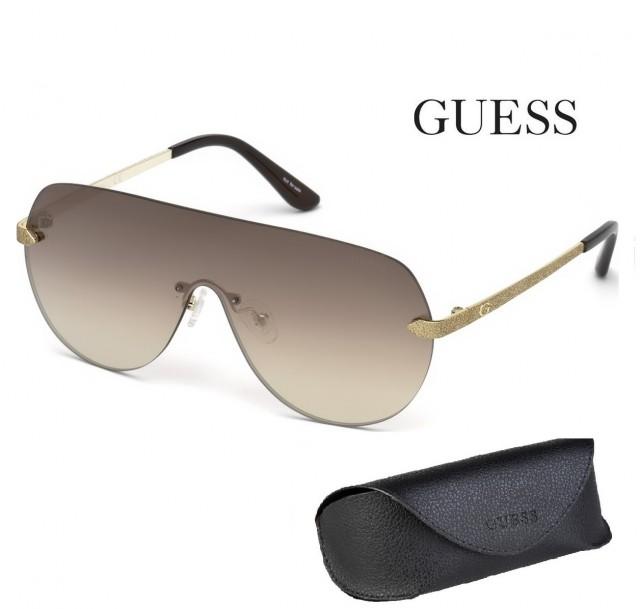 Guess Sunglasses GU7561 32G 00