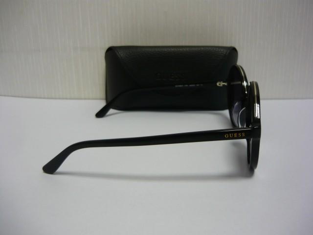 Guess Sunglasses GU7558-F 01B 54