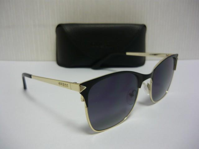 Guess Sunglasses GU7517 02B 53
