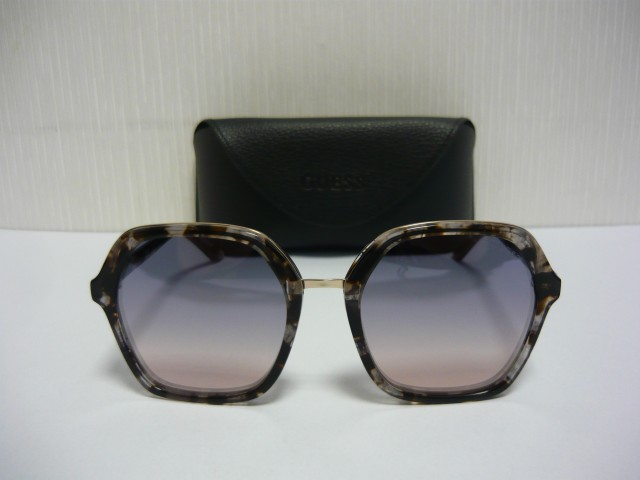 Guess Sunglasses GU7557-F 20W 54