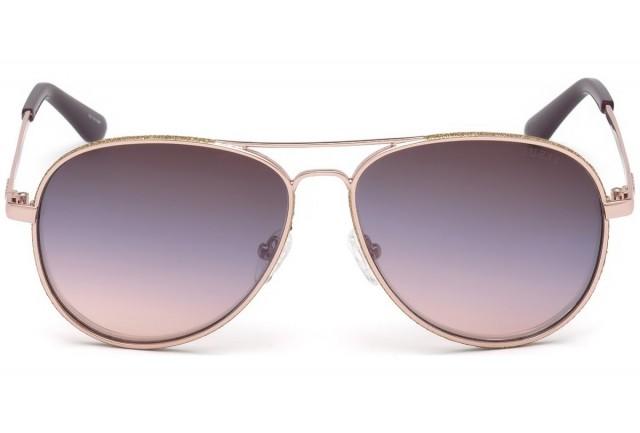 Guess Sunglasses GU7555 28U 59