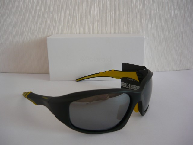 POLAROID SUNGLASSES P7322 4I4