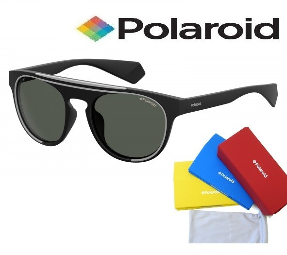 Polaroid Sunglasses PLD 6064/G/S 807 52