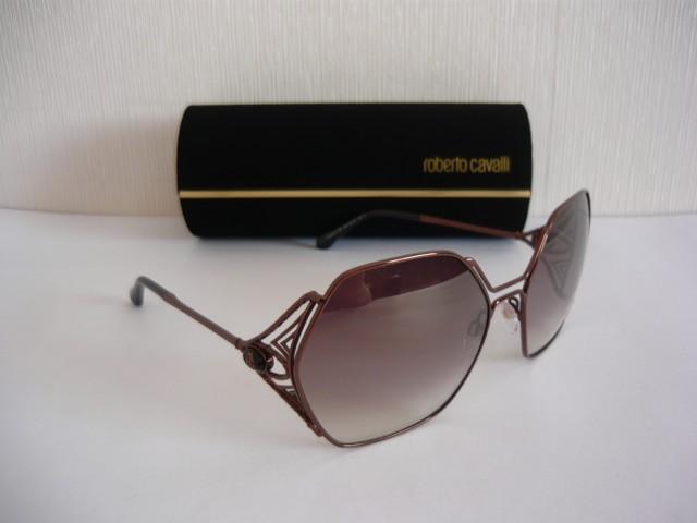 Roberto Cavalli Sunglasses RC1056 34G 63