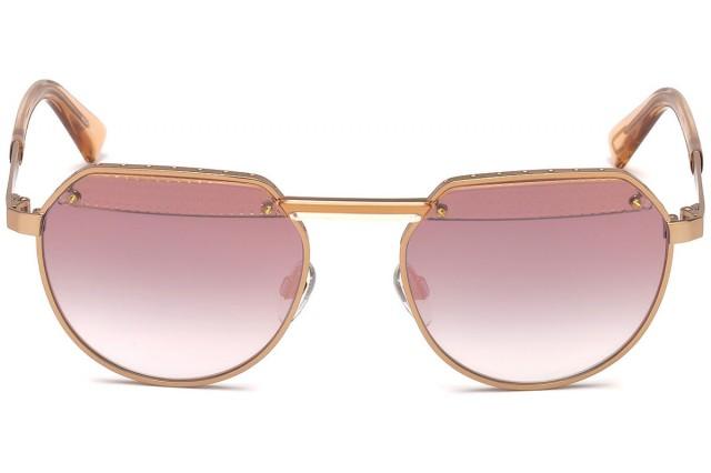 Diesel Sunglasses DL0260 34U 52