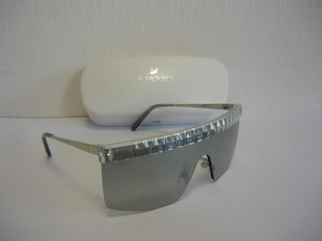 Swarovski Sunglasses SK0197 16C 0