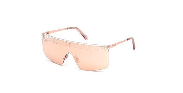 Swarovski Sunglasses SK0197 33U 0