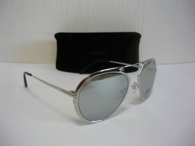 Tom Ford Sunglasses FT0508-K 16C 55