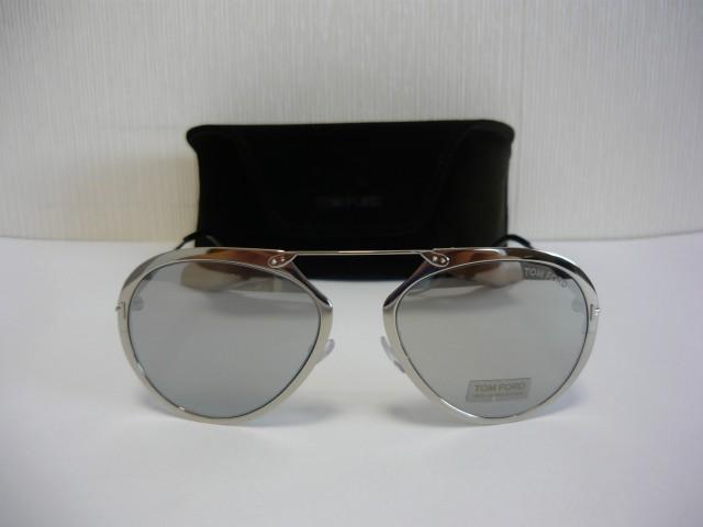 Tom Ford Sunglasses FT0508-K 16C 55