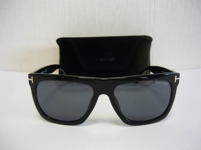 Tom Ford Sunglasses FT0513 01A 57