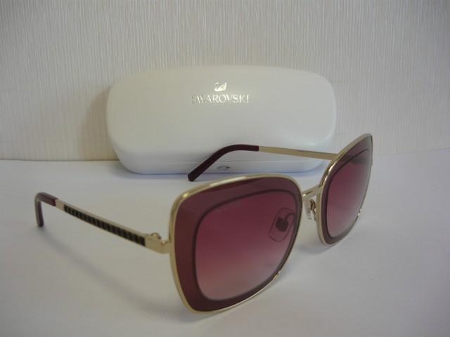 Swarovski Sunglasses SK0145 69Z 51
