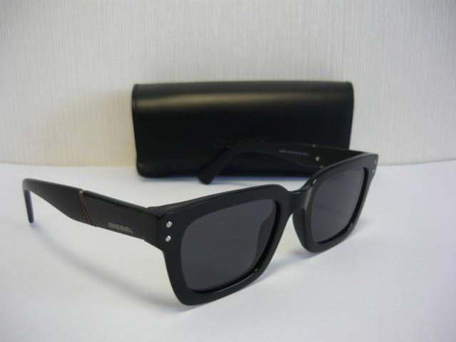 Diesel Sunglasses DL0231 01A 51