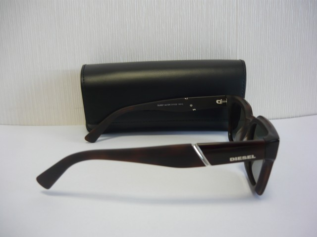 Diesel Sunglasses DL0231 52N 51