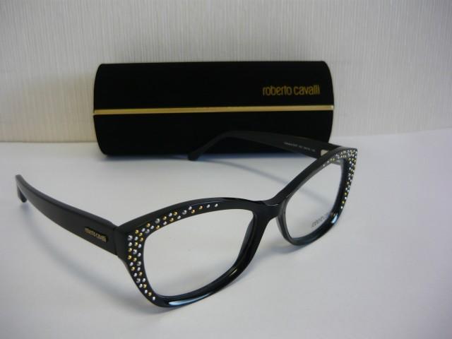 Roberto Cavalli Optical Frame RC5037 A01 54