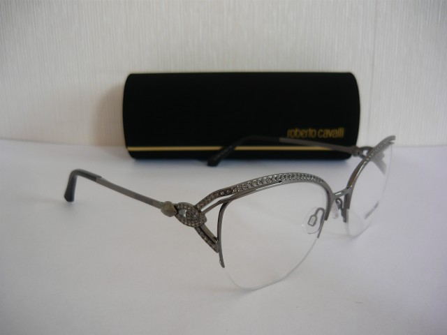 Roberto Cavalli Optical Frame RC5054 008 53