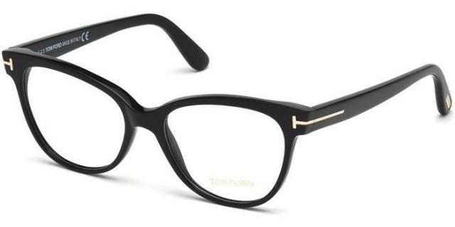 Tom Ford Optical Frame FT5291 001 55