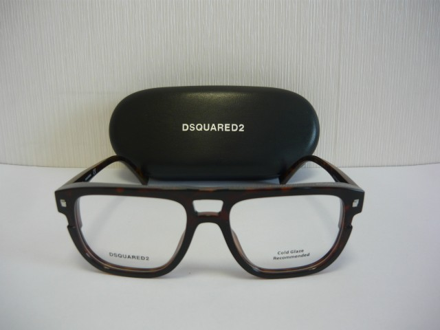 Dsquared2 Optical Frame DQ5237 052 53