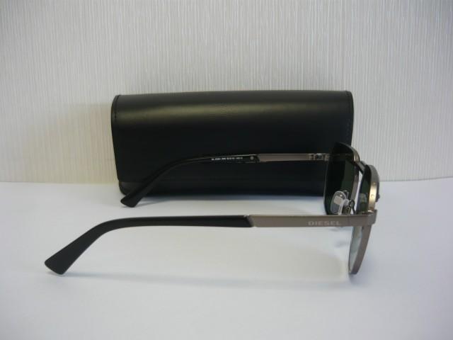 Diesel Sunglasses DL0260 09N 52