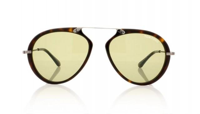 Tom Ford Sunglasses FT0473 52N 53