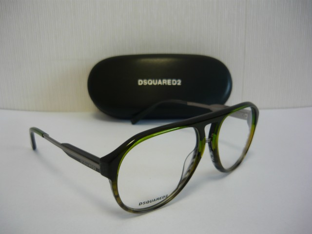 Dsquared2 Optical Frame DQ5242 098 56