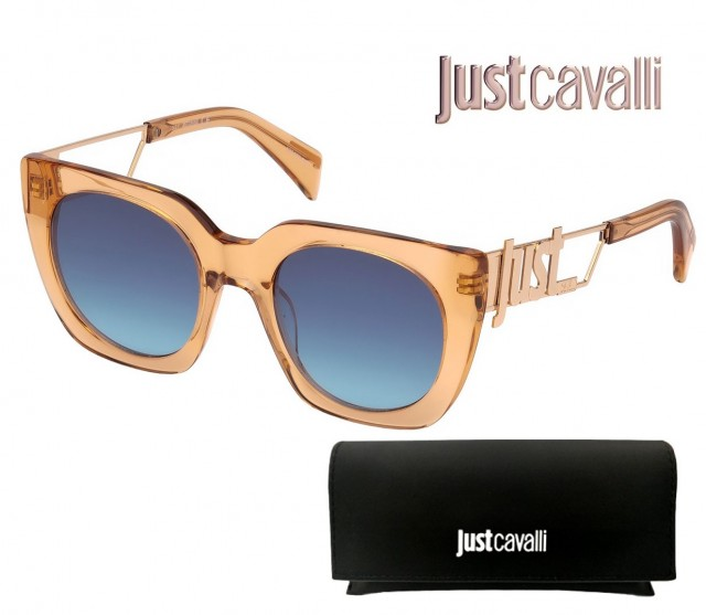 Just Cavalli Sunglasses JC831S 72W 51