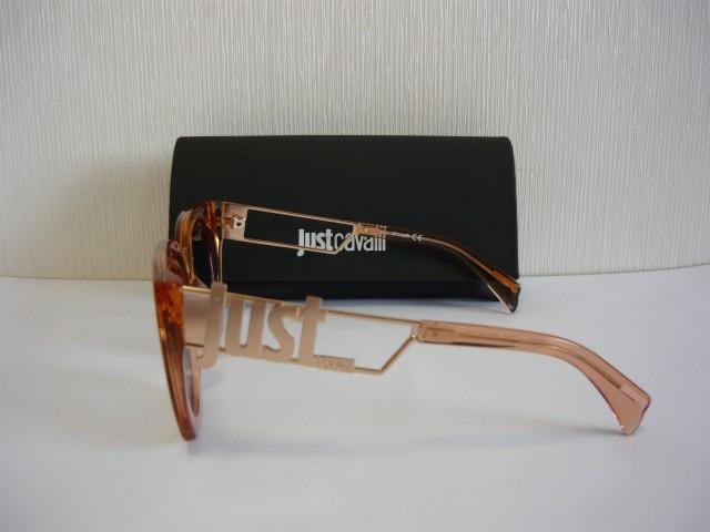 Just Cavalli Sunglasses JC831S 72W 51