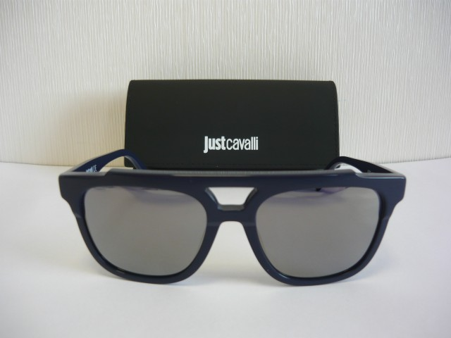 Just Cavalli Sunglasses JC757S 90C 56