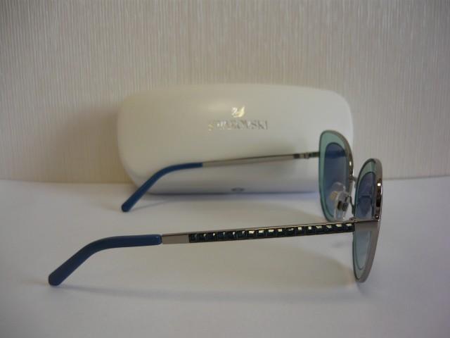 Swarovski Sunglasses SK0144 14W 51