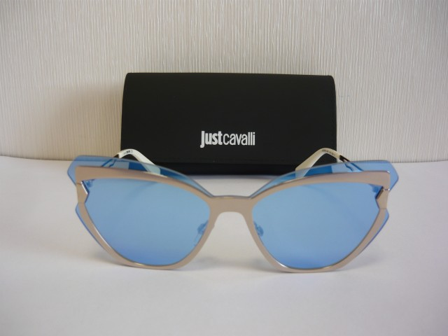 Just Cavalli Sunglasses JC833S 84X 0