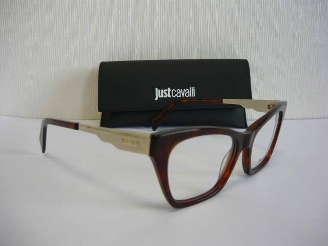 Just Cavalli Optical Frame JC0795 052 52