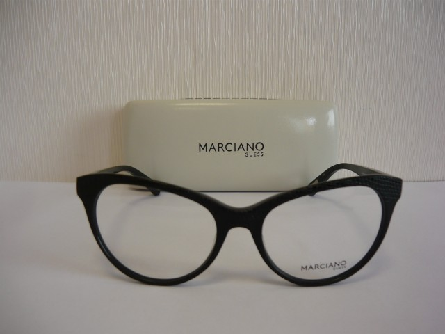 Guess by Marciano Optical Frame GM0234 B84 53