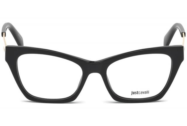 Just Cavalli Optical Frame JC0795 001 52