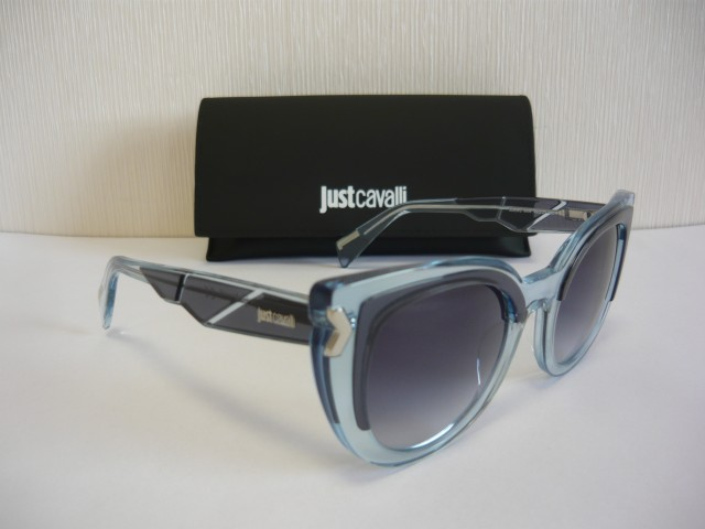 Just Cavalli Sunglasses JC834S 84W 49