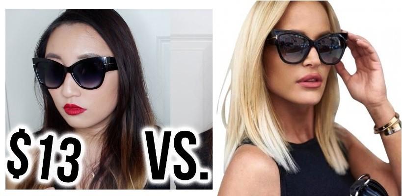 Оригинални или фалшиви очила?!