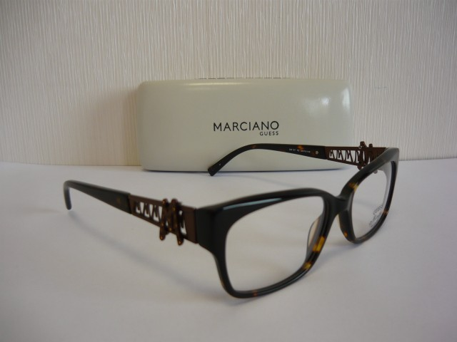 Guess by Marciano Optical Frame GM0137 S30 52