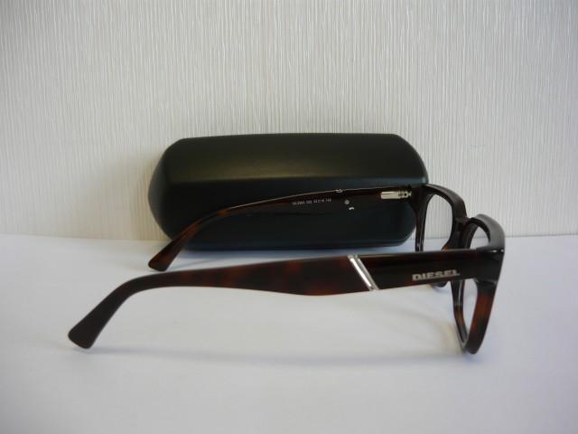 Diesel Optical Frame DL5263 052 52