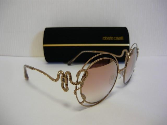Roberto Cavalli Sunglasses RC1024 34U 55