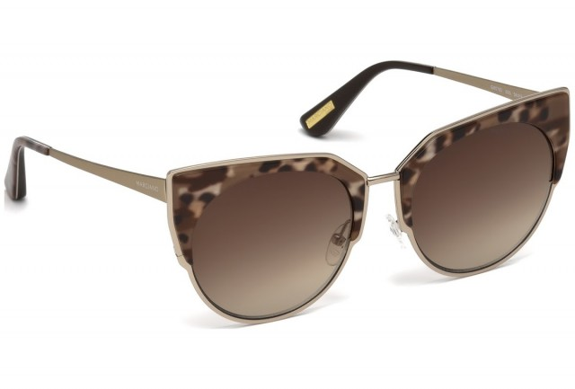 Guess by Marciano Sunglasses GM0763 50G 56