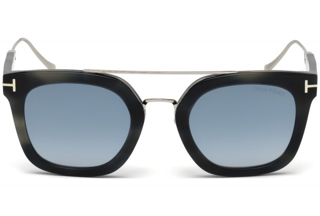 Tom Ford Sunglasses FT0541 56X 51