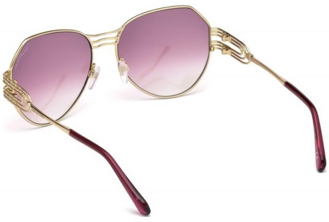 Roberto Cavalli Sunglasses RC1064 28Z 58
