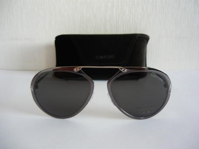 Tom Ford Sunglasses FT0508 08Z 55